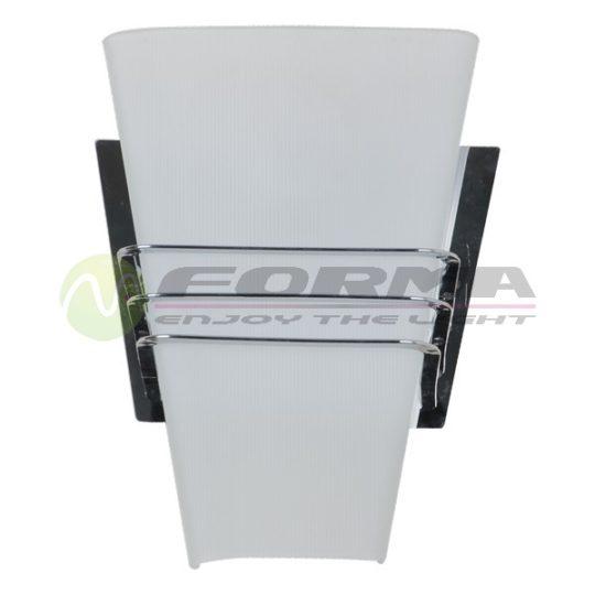 Zidna lampa 1xE27 F82-4 CORMEL FORMA