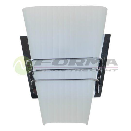 Zidna lampa 1xE27 F82-5 CORMEL FORMA