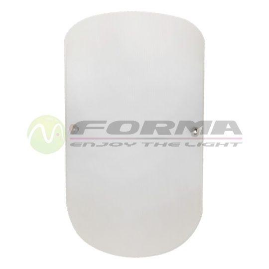 Zidna lampa 1xE27 F83-2 CORMEL FORMA