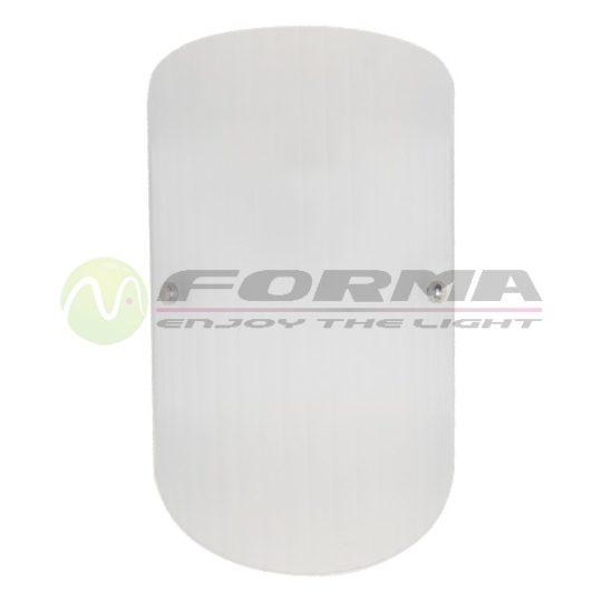 Zidna lampa 1xE27 F83-4 CORMEL FORMA