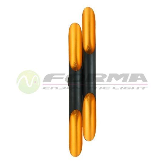 Zidna lampa 4xG9 FK9010-2Z CORMEL FORMA