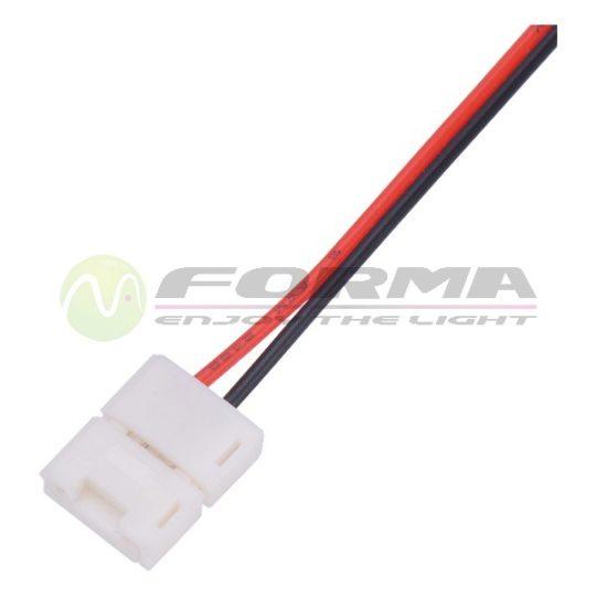Konektor za LED traku K1-UL8-2 3 KELVIN LITE