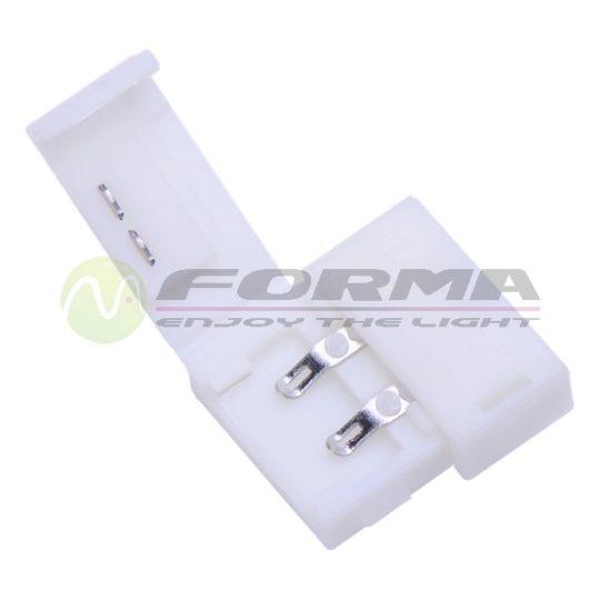 Konektor za LED traku K2-PR10-2 KELVIN LITE