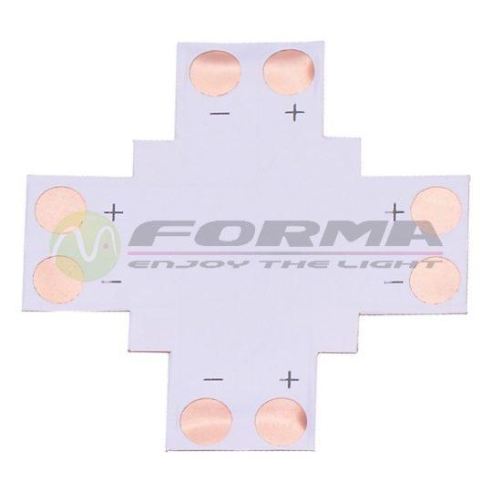 Konektor za LED traku KR10-2 KELVIN LITE