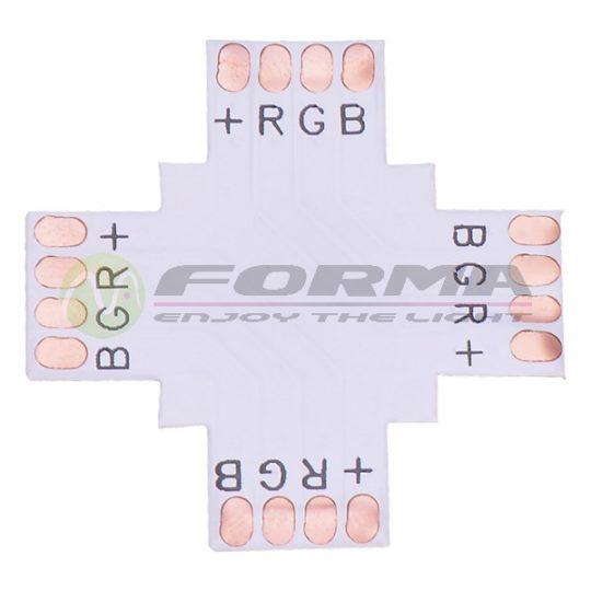Konektor za LED traku KR10-4 KELVIN LITE
