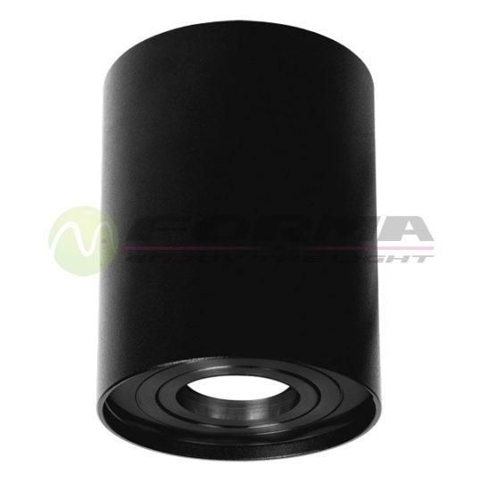 Nadgradna spot lampa CFR1151 crna
