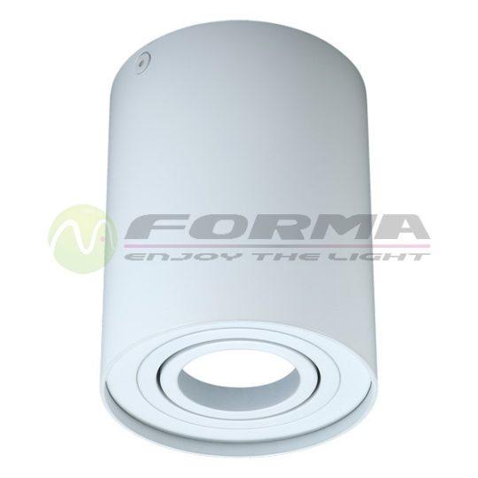 Nadgradna spot lampa CFR1151 bela