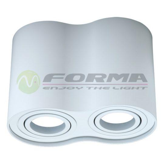 Nadgradna spot lampa CFR1152 bela