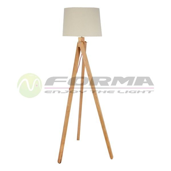Podna lampa F7802-1F