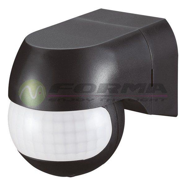 Senzor pokreta SP01 crna