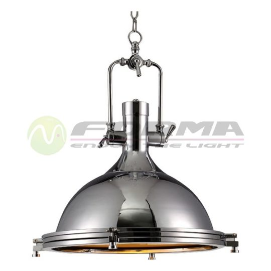 Vislica F7214-1V hrom