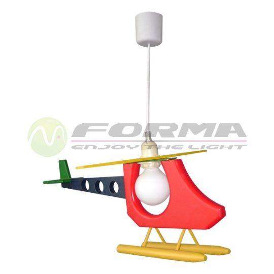 Vislica DF7410-1V