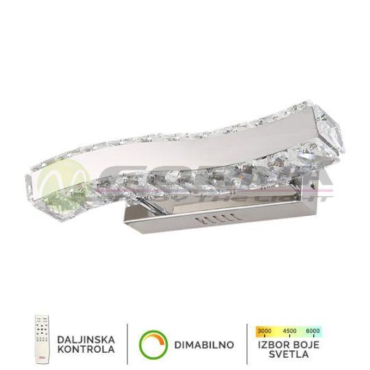 Zidna lampa KP6037-10Z