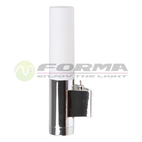 Zidna lampa KL001-1 hrom