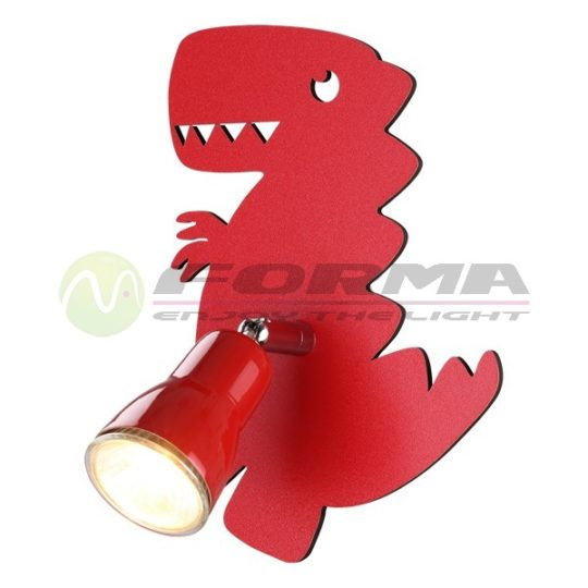Zidna lampa DF1601-1Z