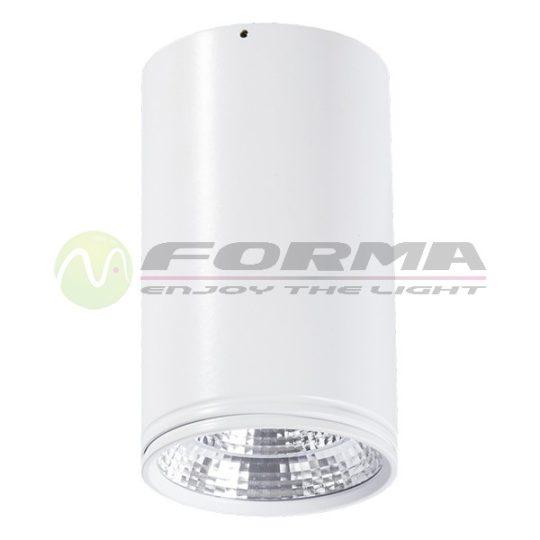 LED plafonska lampa F2602-12C bela