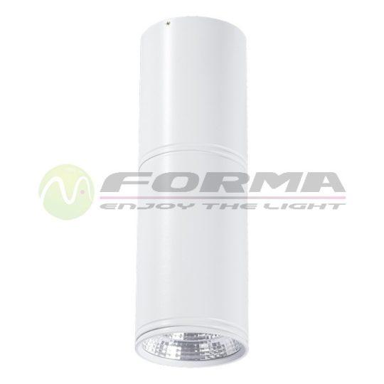 LED plafonska lampa F2603-12C bela