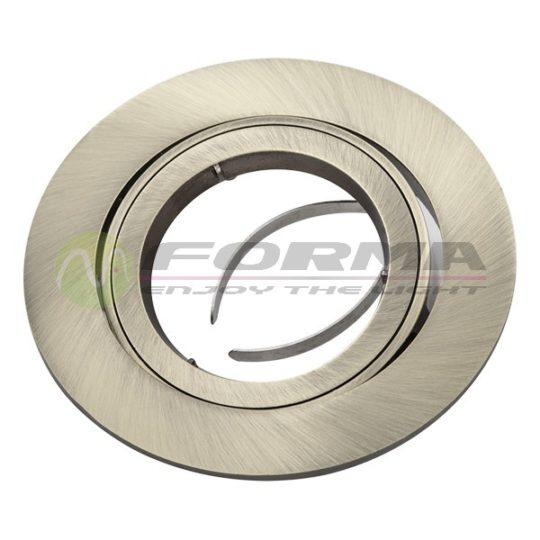 Rozetna CFR1001 green brass