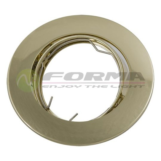 Rozetna CFR1002 zlatna