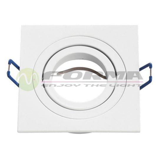 Rozetna CFR1019 bela