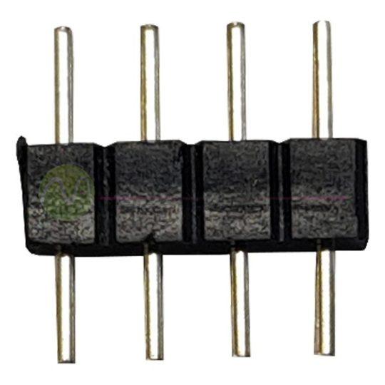 Konektor za LED traku 4 pin prolaz