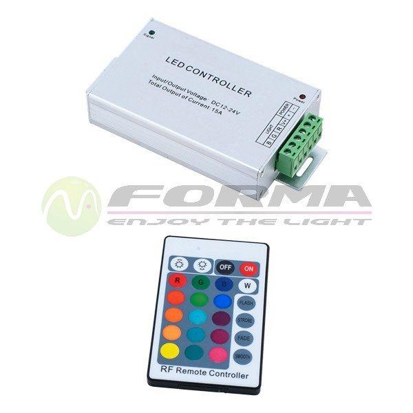 Kontrola RF-RGB3-15A
