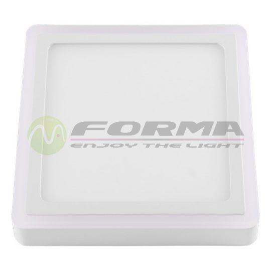 LED panel ugradni LPD-08-24S 18W+6W