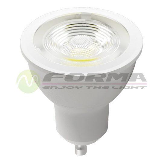 LED sijalica GU10 7W dimabilna 6000K