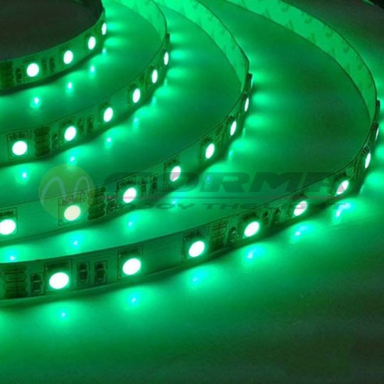 LED traka LTA-5050-60-RGB IP20