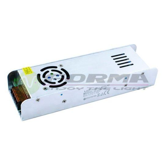 Napajanje za LED trake S-250-12V