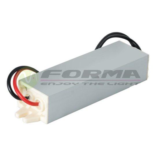 Vodootporno napajanje za LED trake SIP-15-12V