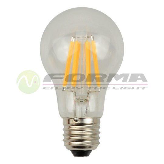 LED sijalica E27 A60 Filament 6W