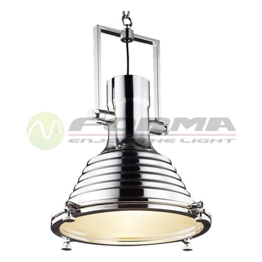 Viseća lampa F7215-1VBK