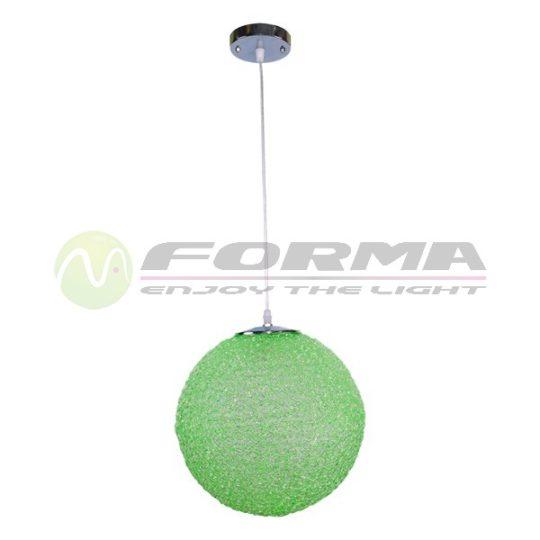 Visilica FV2790 zelena