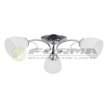 Plafonska Lampa MD2739-3 CH