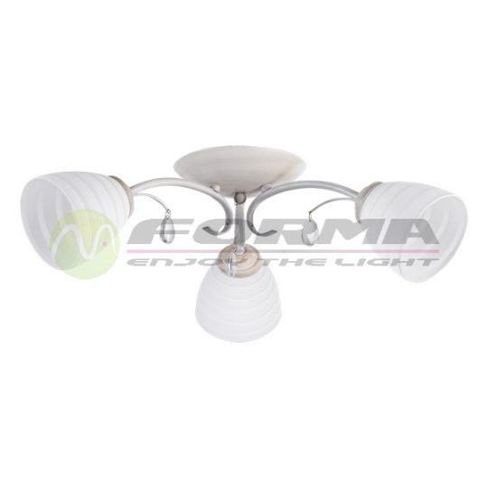 Plafonska Lampa MD2739-3 WG