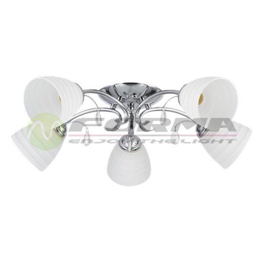 Plafonska Lampa MD2739-5 CH