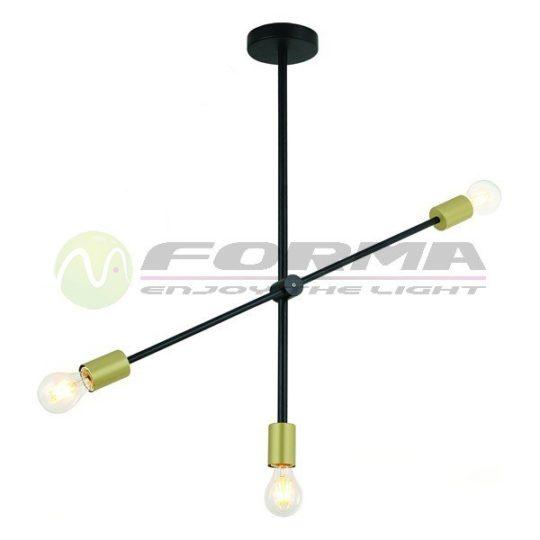 Plafonska lampa F7263-3C
