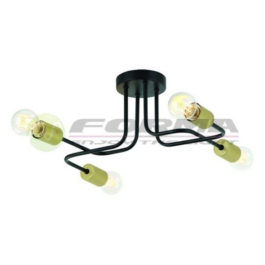 Plafonska lampa F7263-4C
