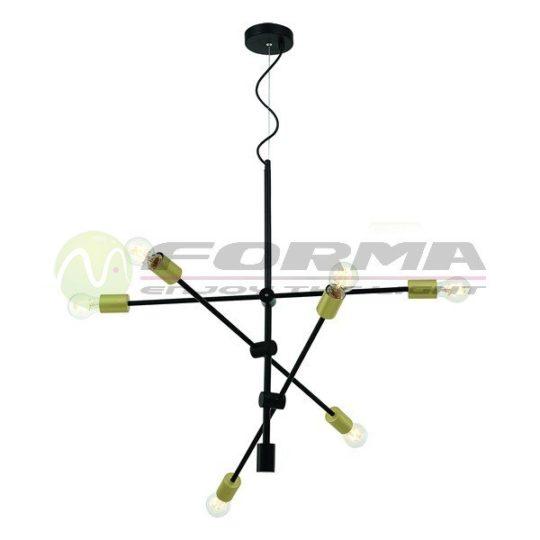 Viseća lampa F7263-6V
