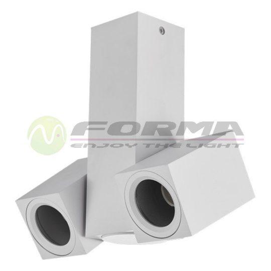 Plafonska lampa AFS101-2C bela