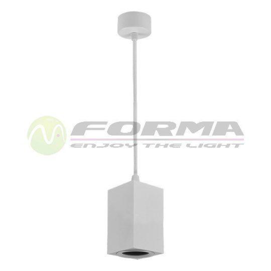 Visilica AFS104-1V bela