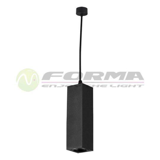 Visilica AFS106-1V crna