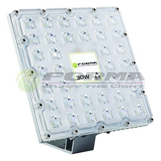 LED reflektor LRE-30 RGB