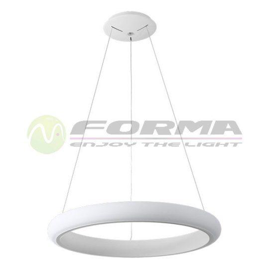 LED visilica PL6005-72V